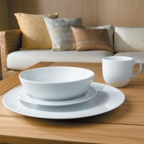 Denby 16pc Dinner Sets