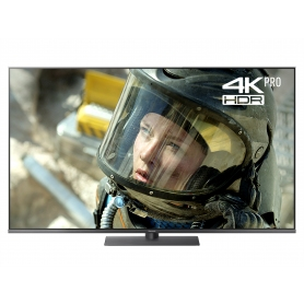 "Panasonic 49"" 4K HDR LED TV"