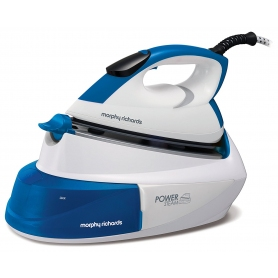 Morphy Richards Intellitemp Steam Generator