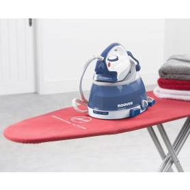 Hoover 2500w Steam Generator iron - 3