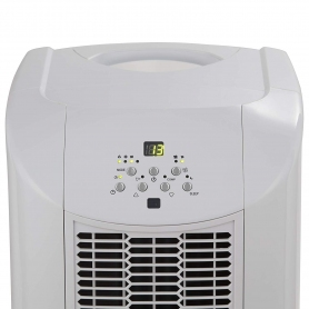 SIGNATURE AIR CON UNIT - 1