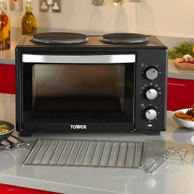 Tower T14013 28 LITRE TABLE TOP OVEN