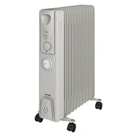 Warmlite 2500w Oil Filled Radiator