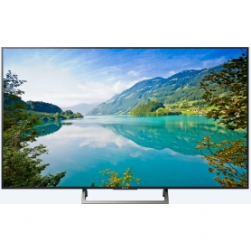 SONY KD55XE8596 BLACK  4K UHD TV - 1