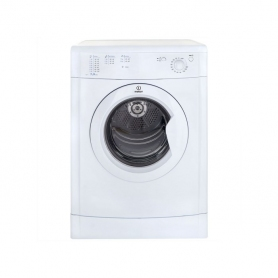 Indesit IDV75W Tumble Dryer