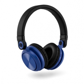 Urbanz Lazer Bluetooth Headphones Blue
