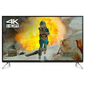 "Panasonic 40"" 4K Smart TV"